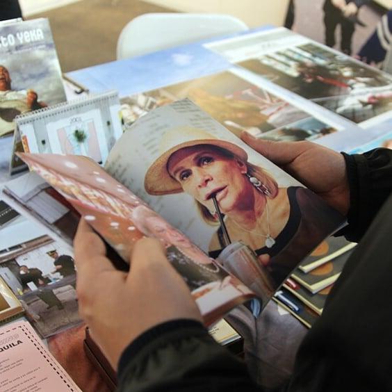 Fanzine y Fotografía – Un acercamiento a Punta Lara Ediciones
